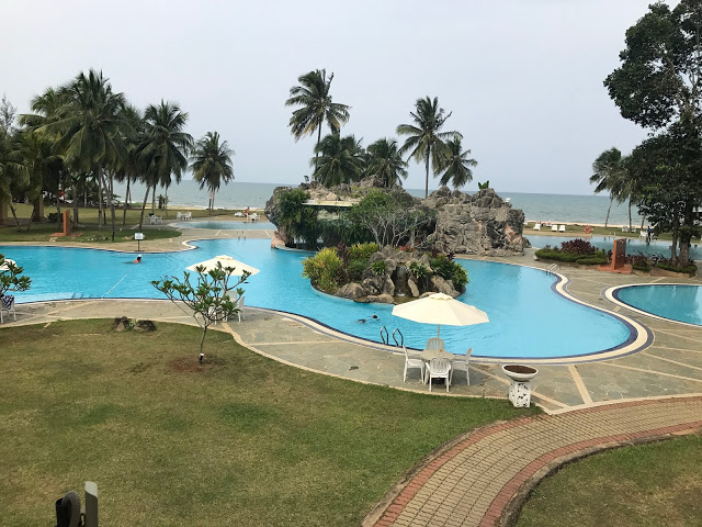 (HOTEL REVIEW) LEGEND CHERATING BEACH RESORT – 6 REASONs WHY YOU SHOULD CHOOSE THIS HOTEL WHEN YOU ARE IN CHERATING
