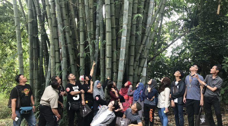 Part 1: Edu Tourism – Universiti Malaya Package Development Camp