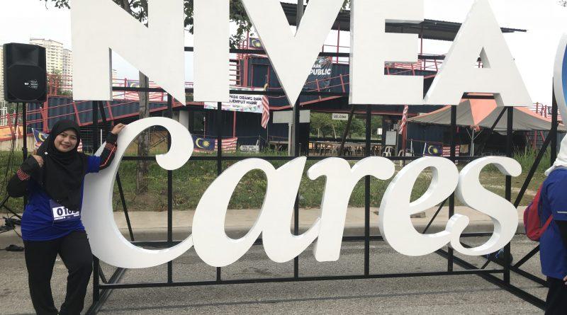 Nivea Care Run 2017 at Kompleks Sukan Air Putrajaya- Protect What You Care