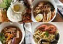 The AnT Cafe & Bar KL – Tempat Menarik Dengan Pelbagai Pilihan Menu