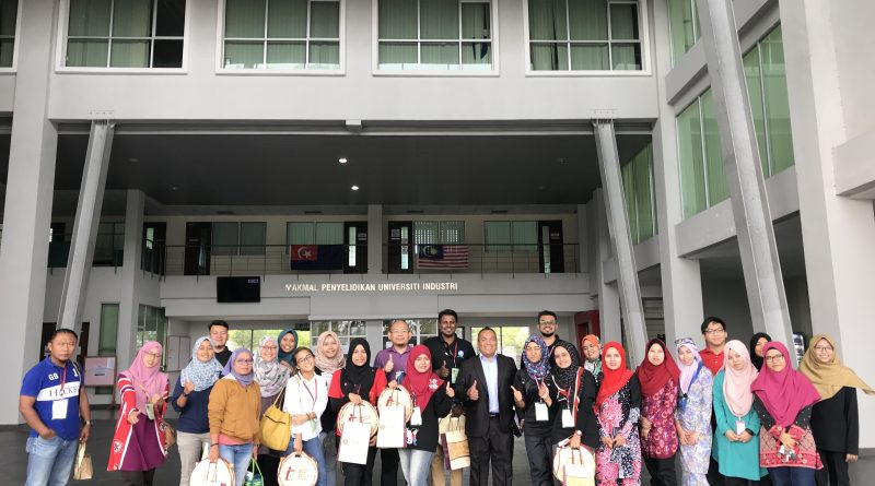 Part 2: Day 2 Eco Tourism – Package Update Visit UTM Visit My Campus 2018-2021
