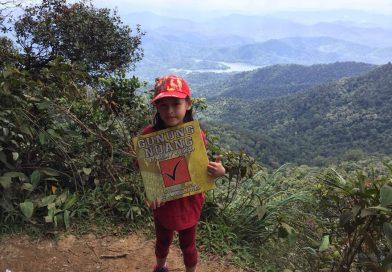 Menawan Puncak Gunung Nuang – Satu Pendakian Penuh Pengajaran