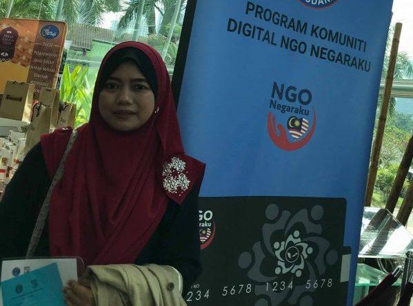 Kelab Sahabat Persaudaraan, Jemputan sebagai Blogger KBBA9