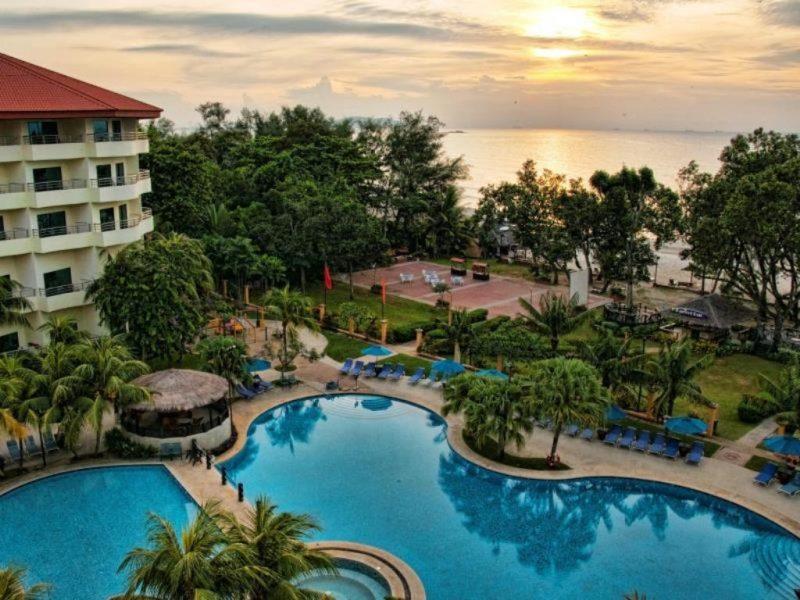 Book Swiss Garden Beach Resort Kuantan Online Amat Memudahkan