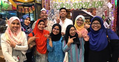 Bufet Ramadhan 2018 Me'Nate Steakhub – 3 Set Menu Berbeza Setiap Hari