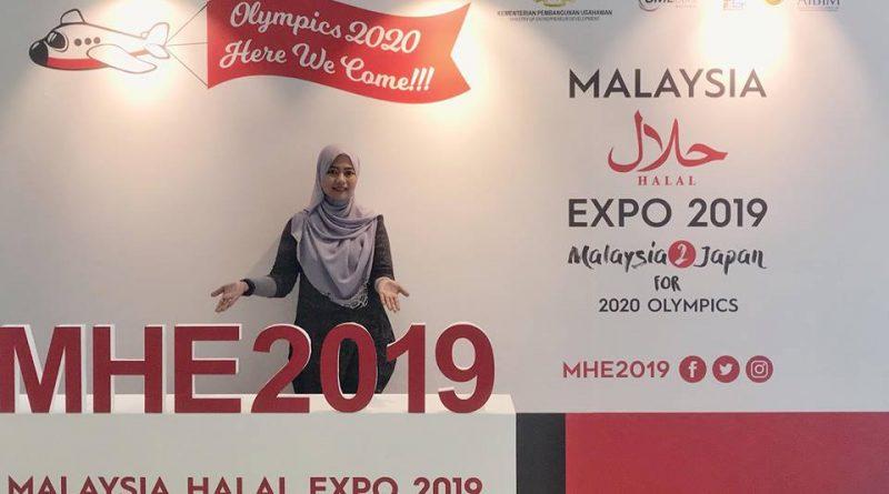 Malaysia Halal Expo 2019 di KL Convention Centre-Tak Sangka Ini Yang Terjadi