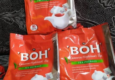 BOH Tea Time Is Not Just Tea Time – It's Where Our Fondest Family Moments Created