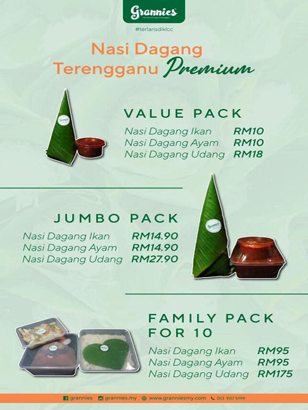 value pack & family pack