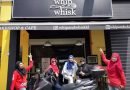 Apa Yang Best Di Whip And Whisk Bake Shop & Cafe