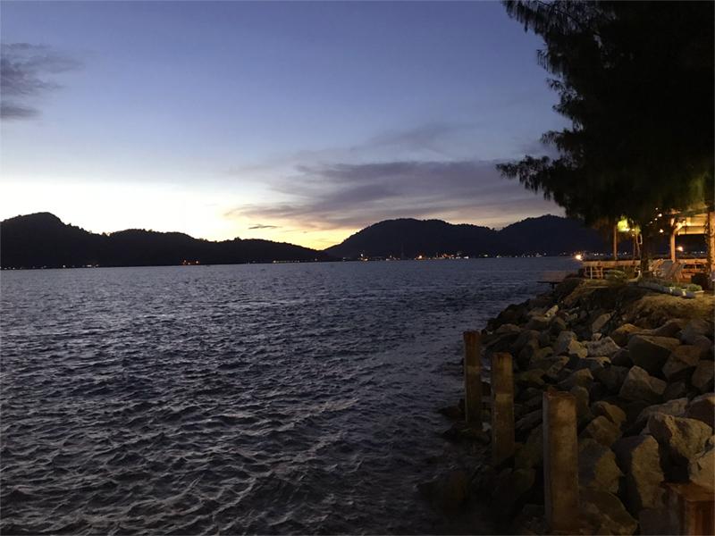 Marina Island Pangkor Resort-Apa Korang Dah Buat Ni