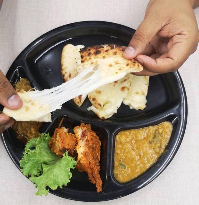 Naan Lounge Shah Alam Ada Pelbagai Pilihan Naan Terbaik