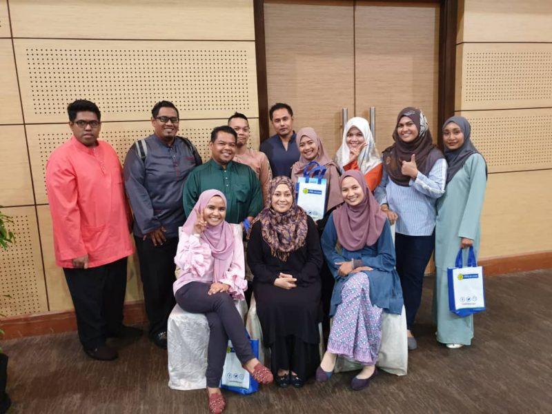 Lembaga Zakat Selangor Peram Duit Zakat